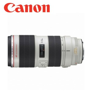 [대여]EF 70-200mm F2.8L IS II USM[12시간기준]
